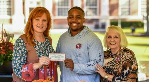 TROY surpasses Giving Day goal for fourth straight year