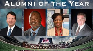 2021 TROY Alumni of the Year recipients announced