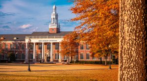 Girls State to return to Troy University in summer of 2022