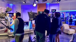 J-Day brings high school journalists to TROY