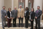 Five named Chancellor's Fellows at Troy University
