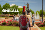 "TROY celebrates ""Trojan Warriors One and All"" with new ad campaign"