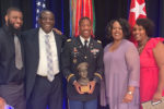 TROY alumnus wins Army's elite MacArthur Award