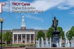 TROY students can apply for emergency financial aid grants