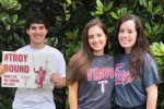 Phenix City triplets becoming TROY freshmen this fall