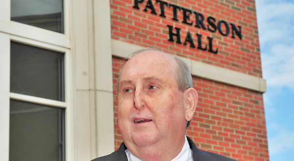 Patterson remembered for his commitment, hard work and loyalty