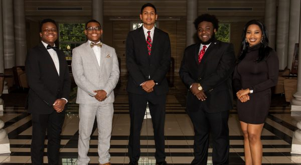 New SGA president to focus on bringing Trojans together
