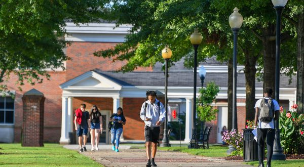 Troy University recognized by The Princeton Review for 17th consecutive year